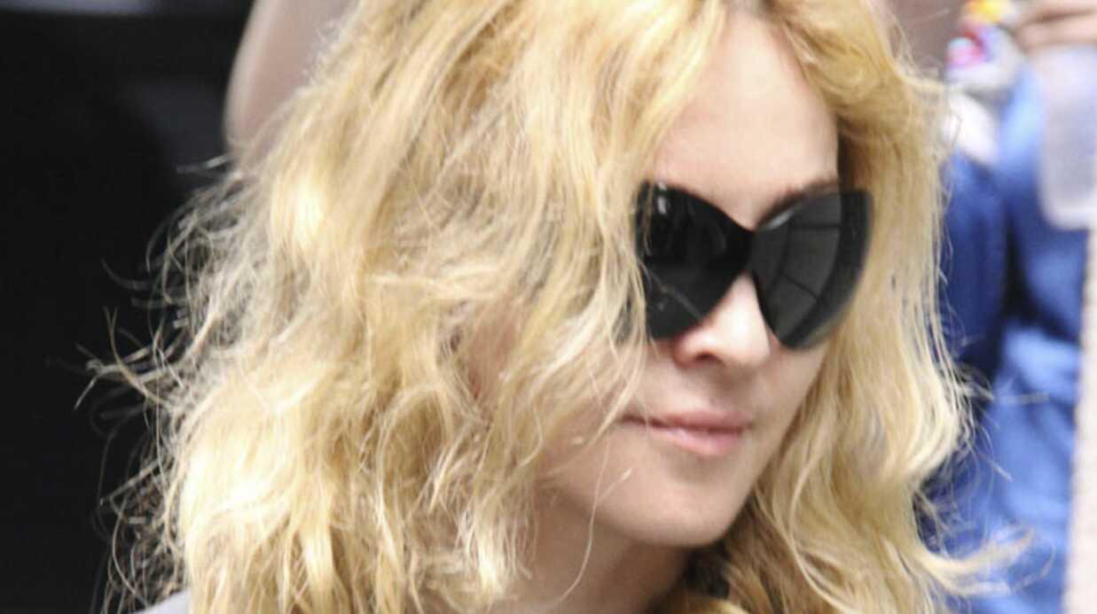 Madonna: feu vert du Malawi pour l'adoption?