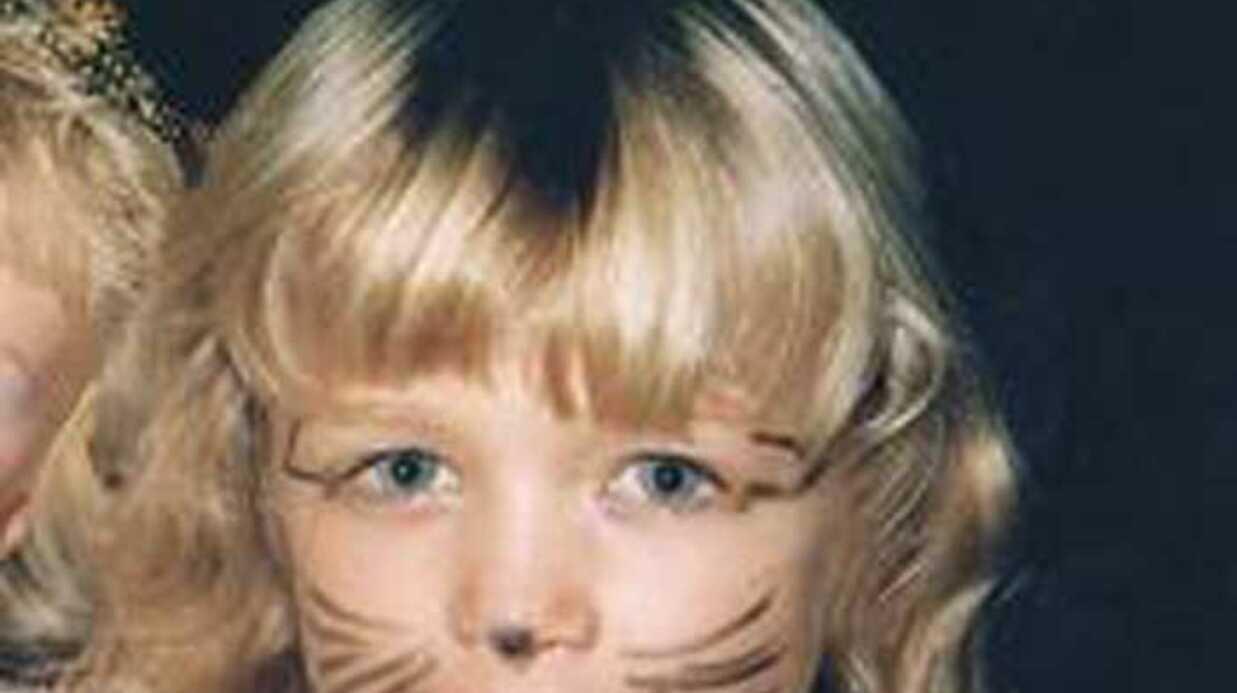 Paris Hilton: trop mignonne à 4 ans!