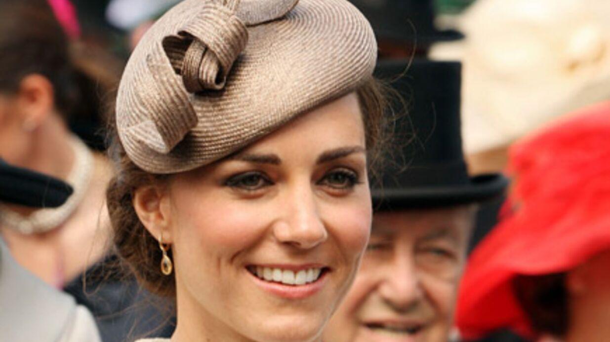 Le téléphone et le compte en banque de Kate Middleton piratés?