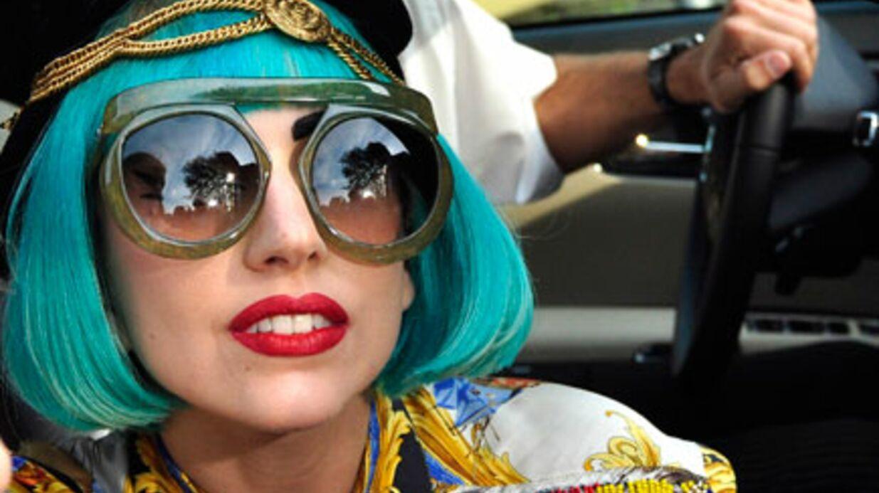 Lady Gaga a insulté Anna Wintour par SMS