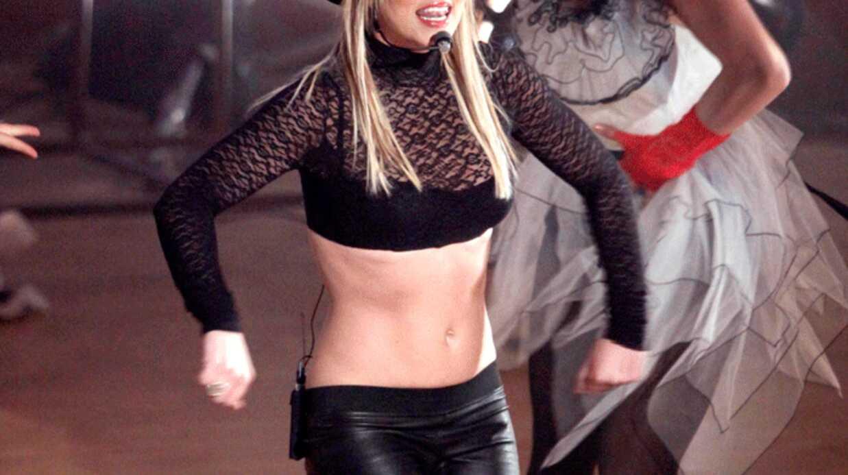Britney Spears: «Radar» est son nouveau single