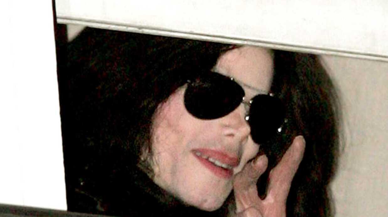 Michael Jackson Et Dieu créa les fans…