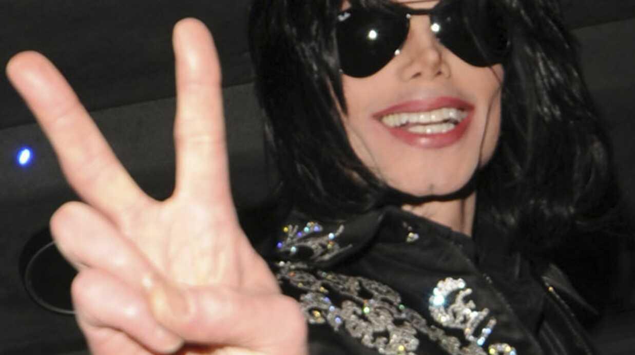 Michael Jackson: les pré-ventes de ses concerts explosent