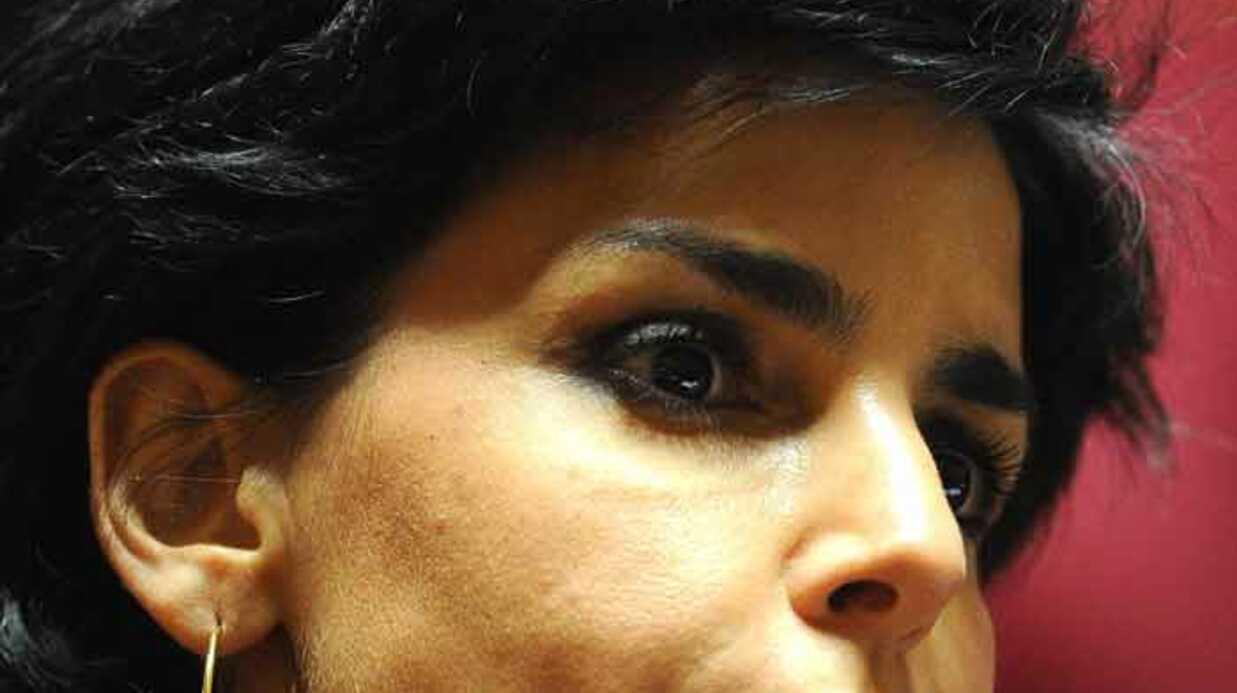 Rachida Dati son hommage à Cécilia Attias