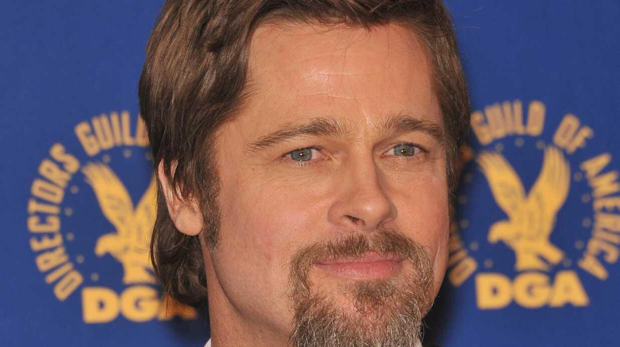 Brad Pitt force Angelina Jolie à manger