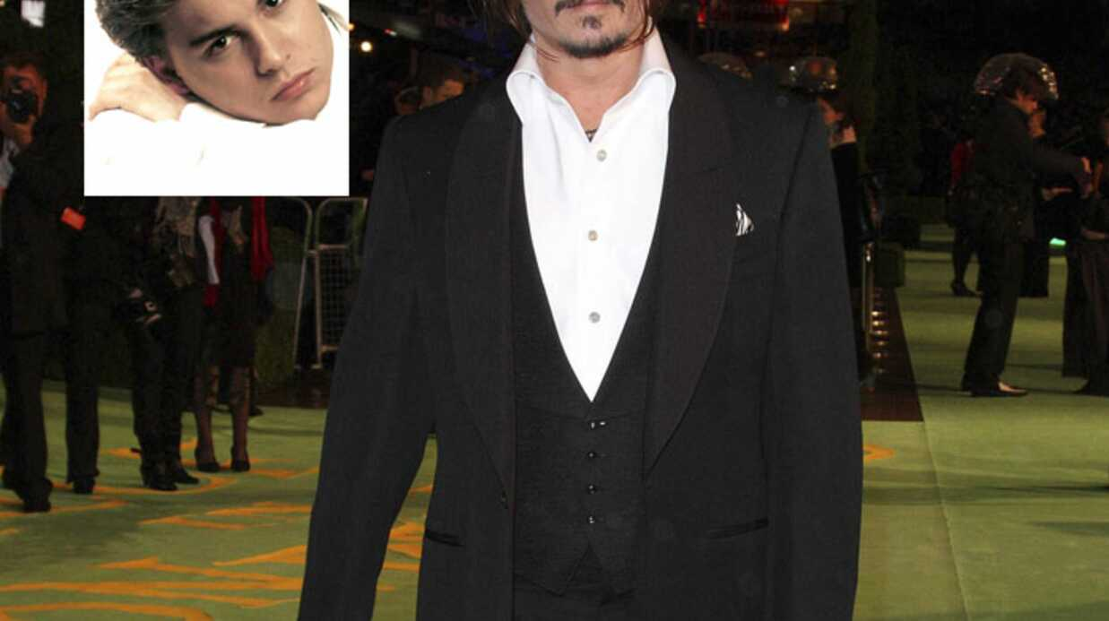 Johnny Depp: une apparition dans l'adaptation de 21 Jump Street