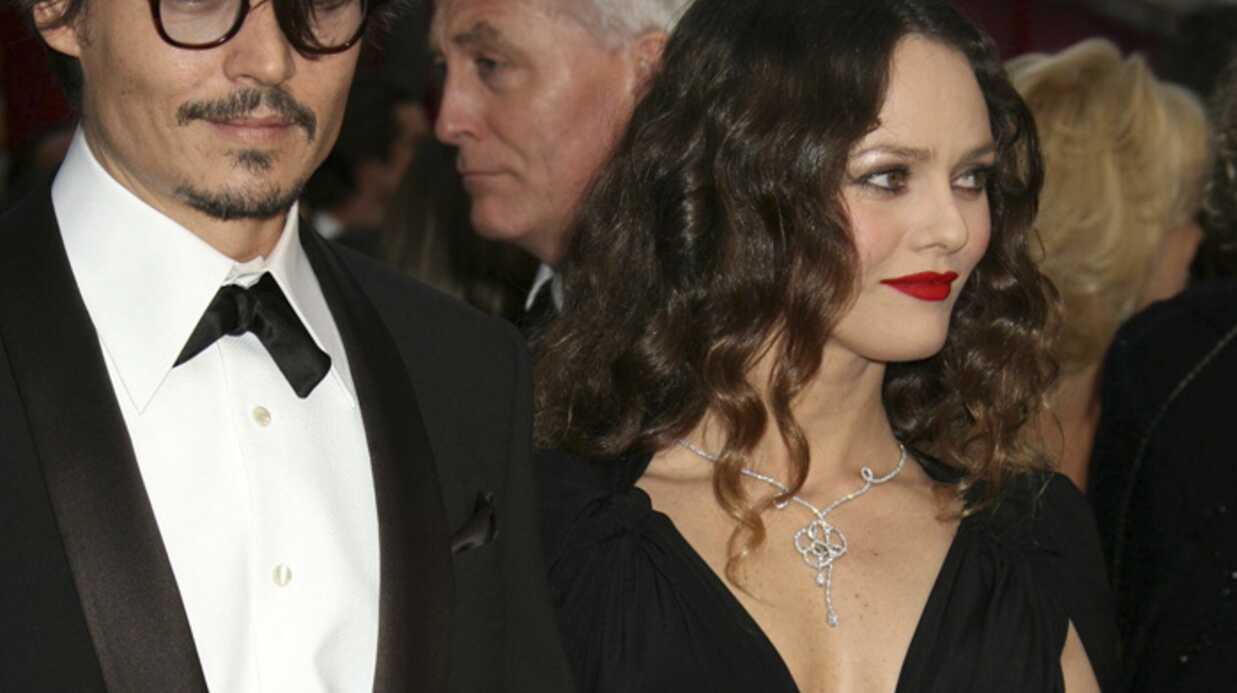 Johnny Depp: Vanessa Paradis a changé sa vie
