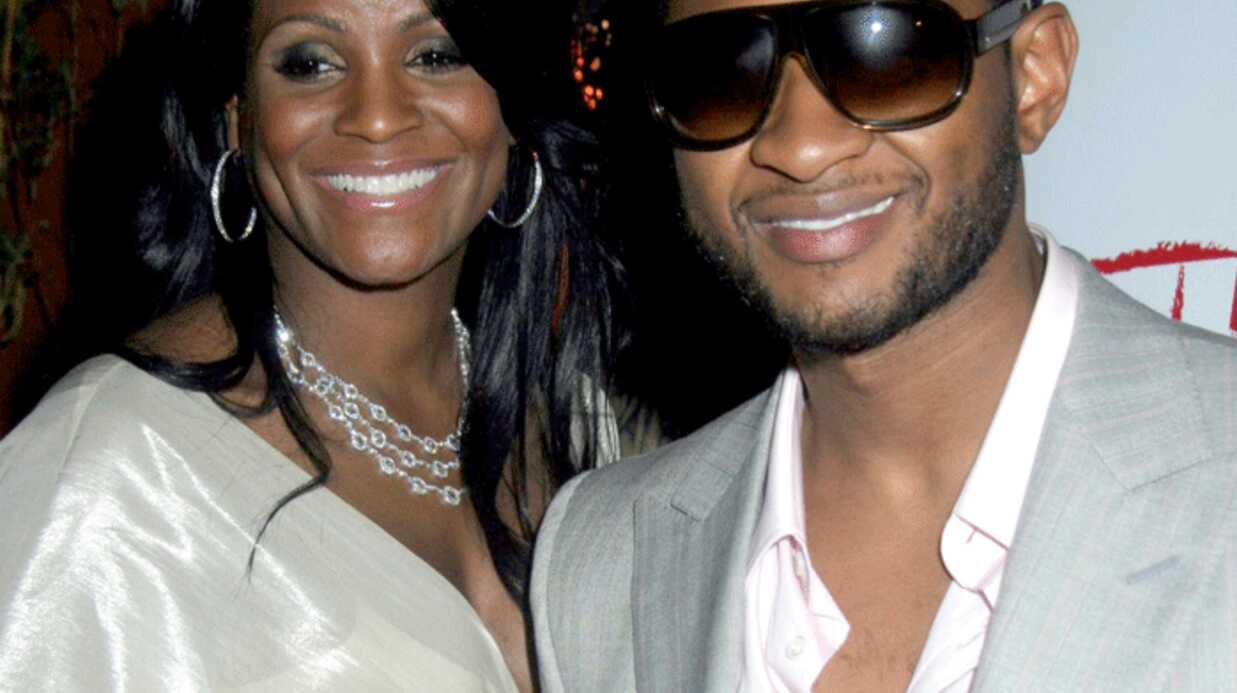 Usher: officiellement divorcé de Tameka Foster Raymond