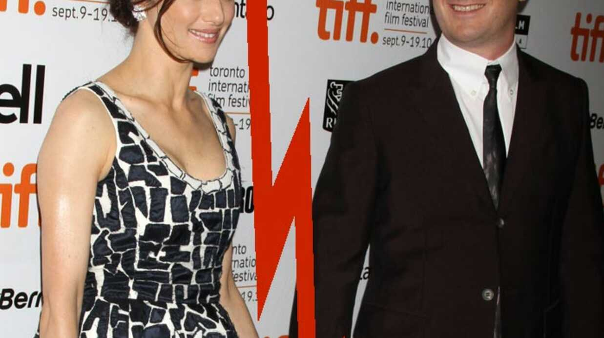 Rachel Weisz et Darren Aronofsky ont rompu