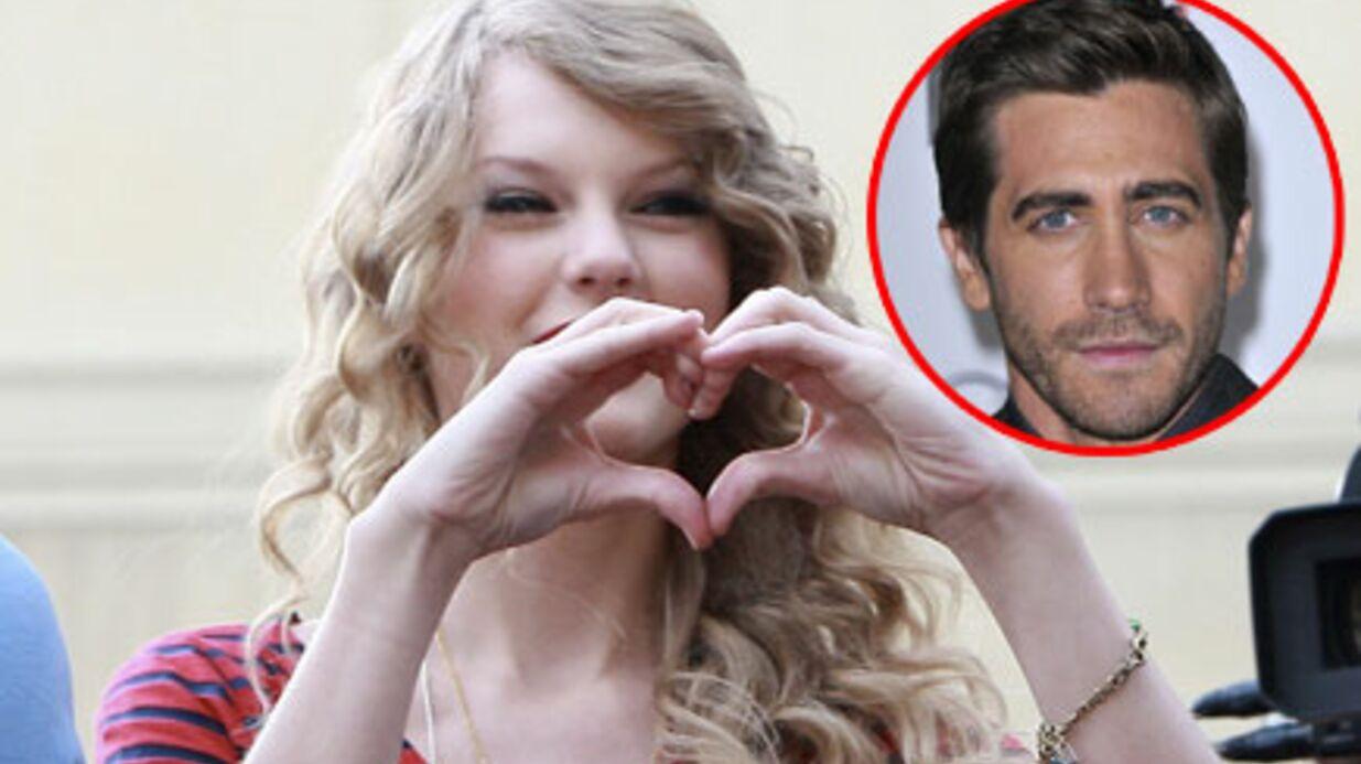 Taylor Swift et Jake Gyllenhaal: une romance presque secrète