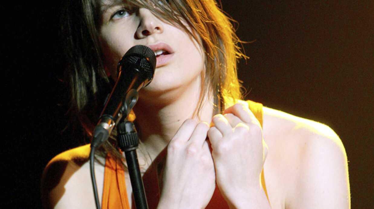 Camille: concert gratuit à Radio France