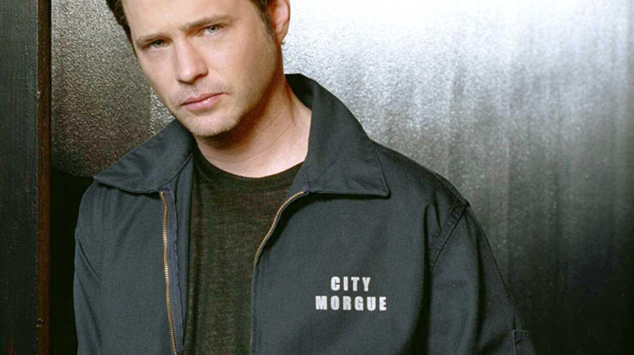 Jason Priestley réalisera un épisode de 90210