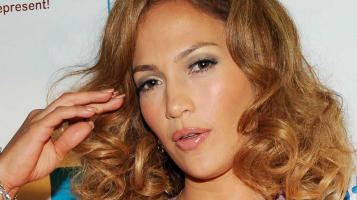 Jennifer Lopez revient sur sa dépression