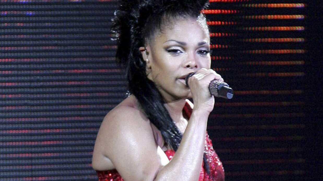 Michael Jackson: hommage de sa soeur Janet aux MTV Video Music awards