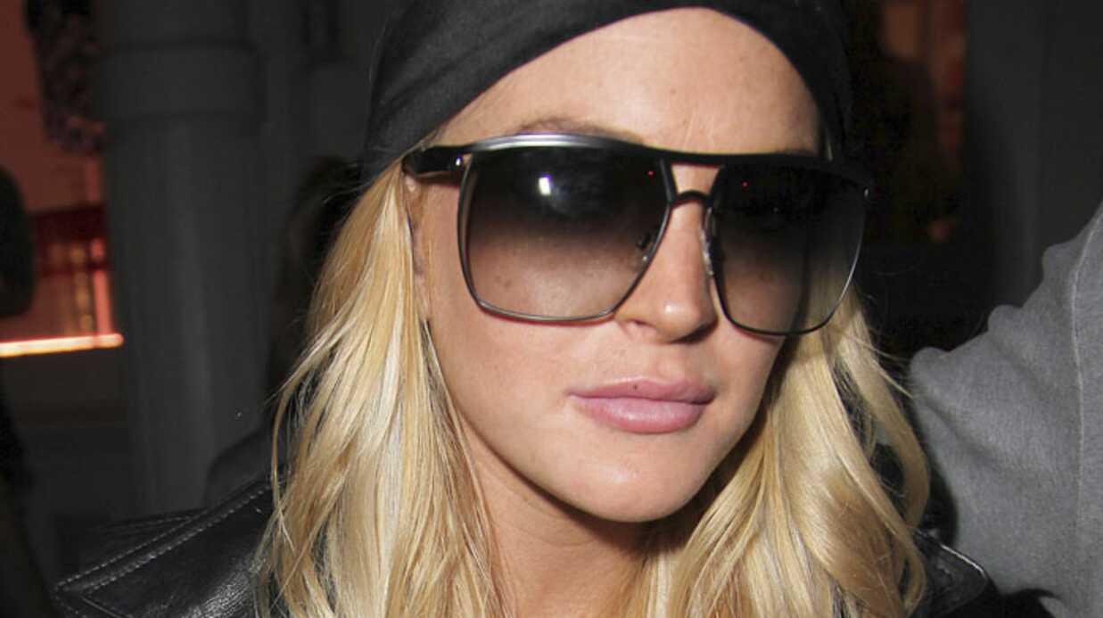 Lindsay Lohan conseillère artistique pour Ungaro