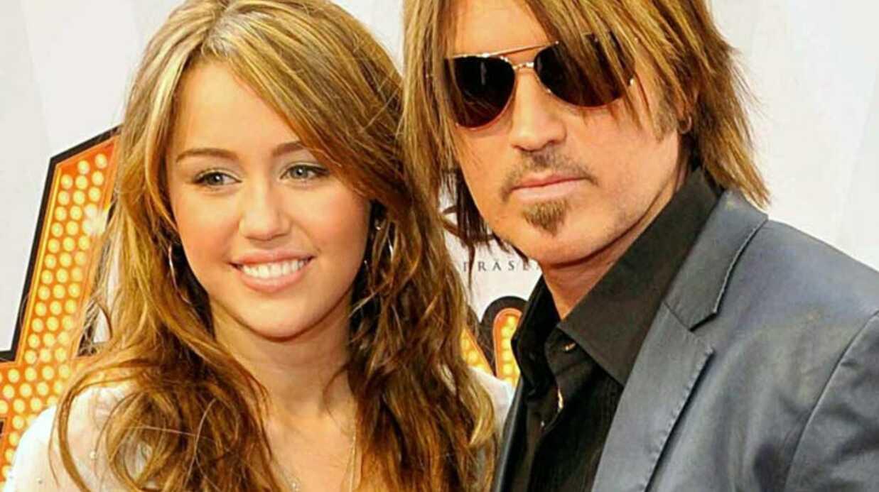 Miley Cyrus: son père très inquiet pour sa santé mentale