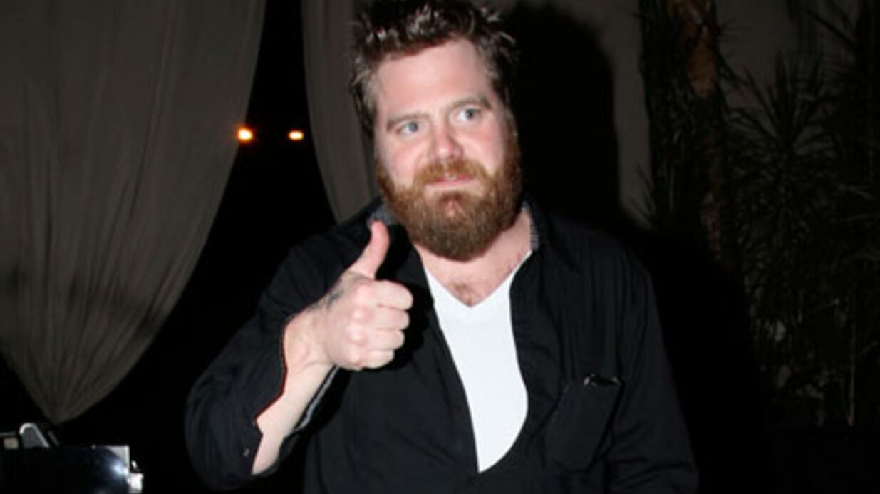 Mort de Ryan Dunn, l'une des stars de Jackass