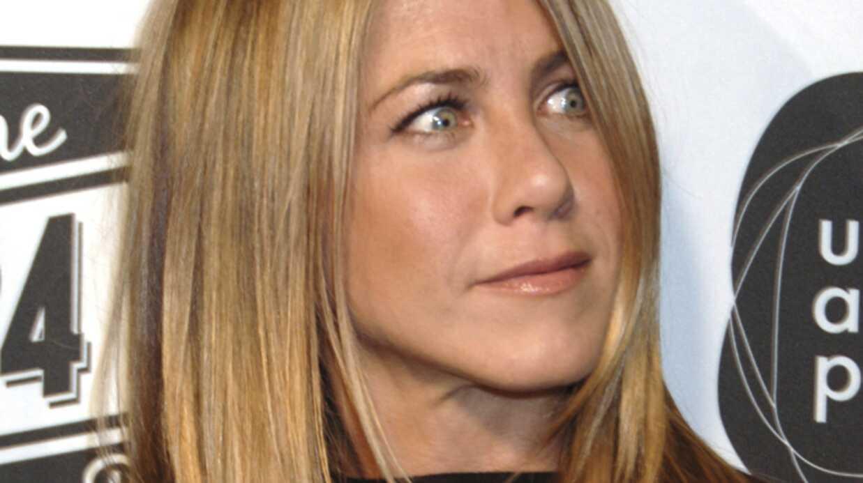 Jennifer Aniston en colère: Taylor Swift séduit John Mayer