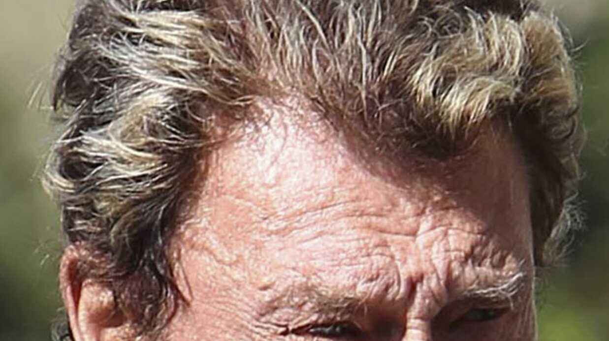 Johnny Hallyday: single en janvier et album en mars