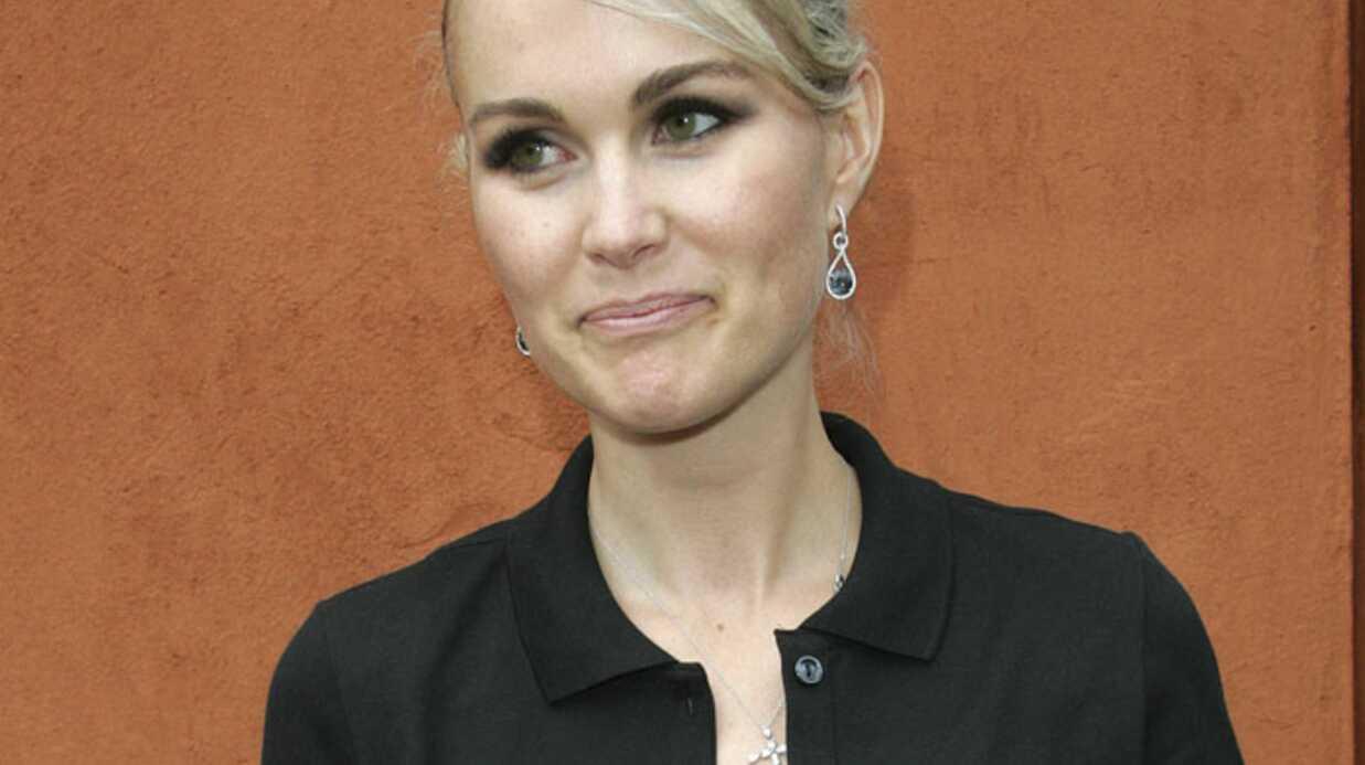 Laeticia Hallyday: ses confidences dans Sept à Huit