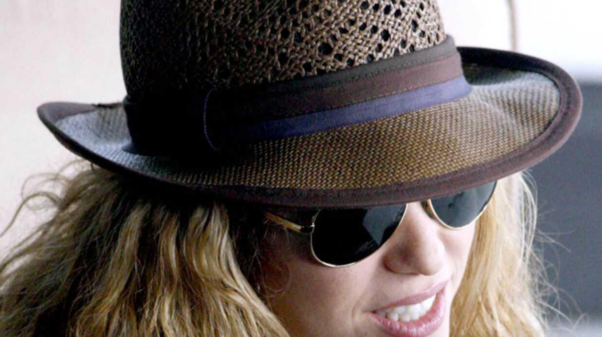 Shakira: son nouvel album saboté par sa maison de disques