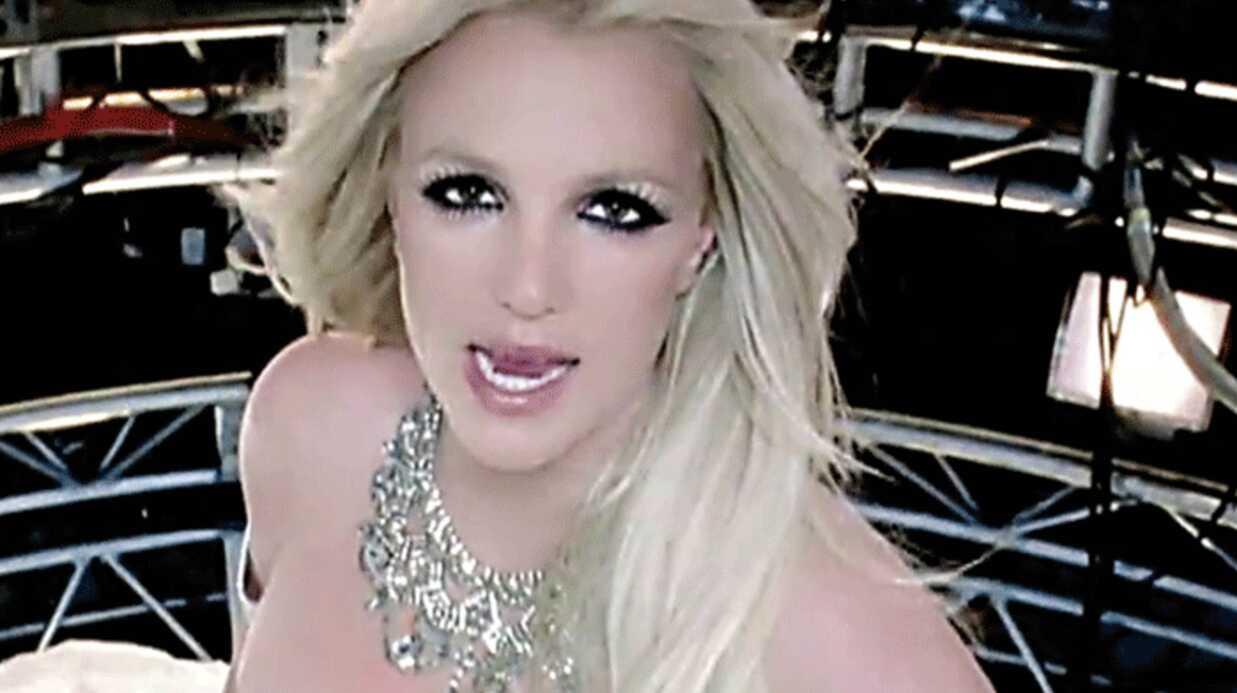 Britney Spears: la pub dans son clip lui rapporte 500 000 $