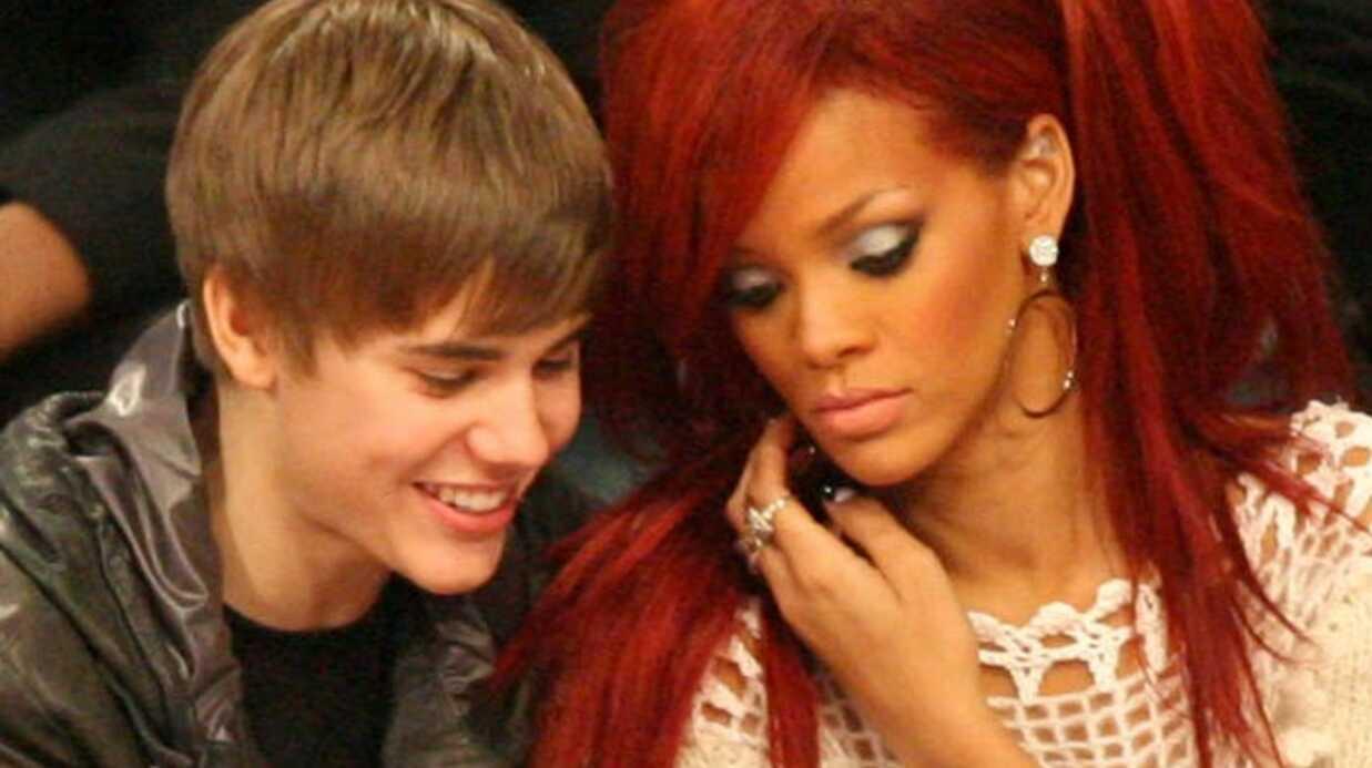 Justin Bieber: Rihanna a refusé toute relation amoureuse
