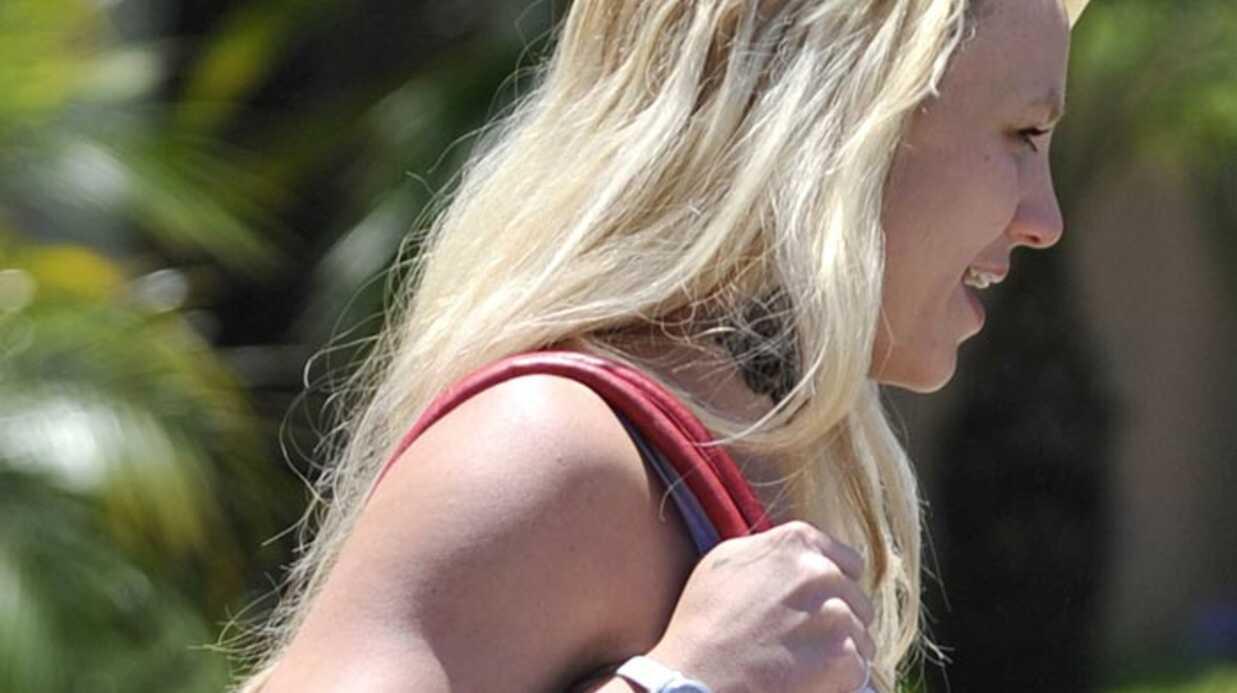 Britney Spears et Kevin Federline: les retrouvailles!