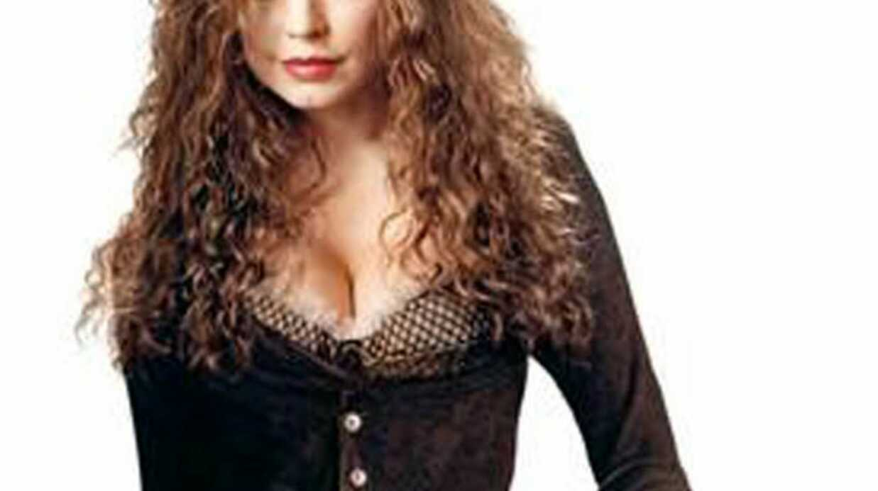 Fergie des Black Eyed Peas: bonne prostituée dans Nine