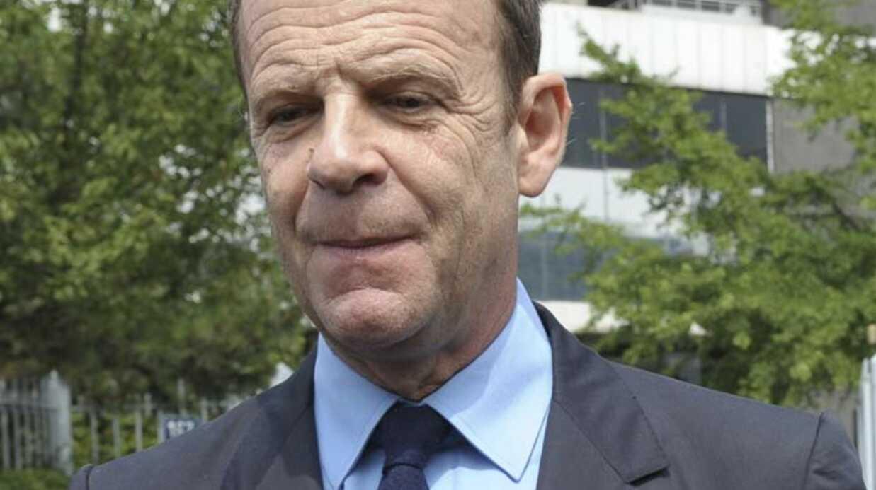 François-Marie Banier: zéro sur le marché de l'art!