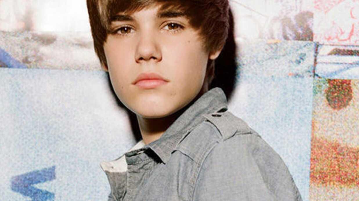 Justin Bieber remet ses fans en place