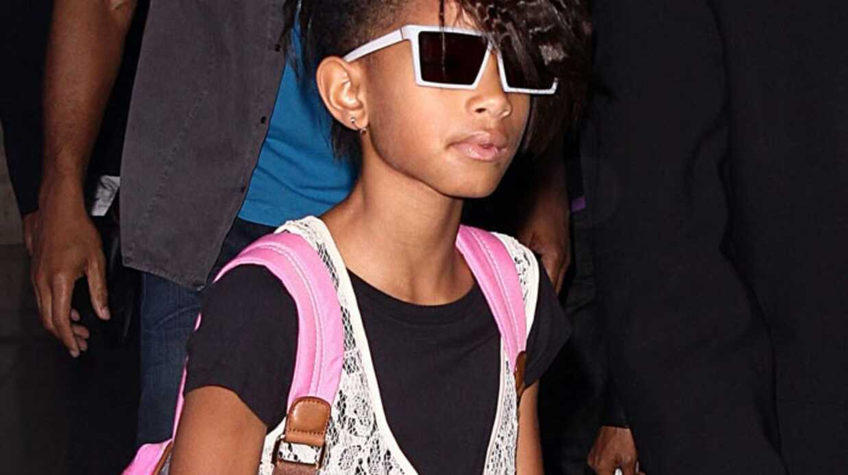 VIDEO Willow Smith se lance dans la chan­son