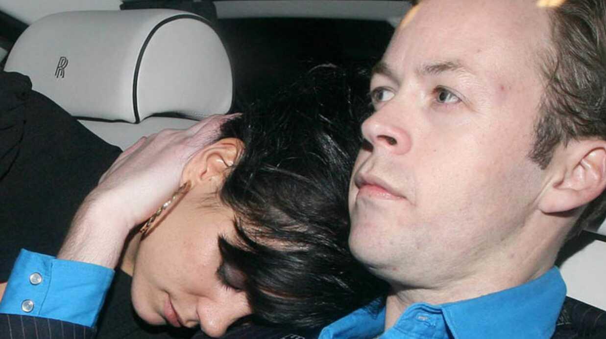 Lily Allen: victime d'une septicémie