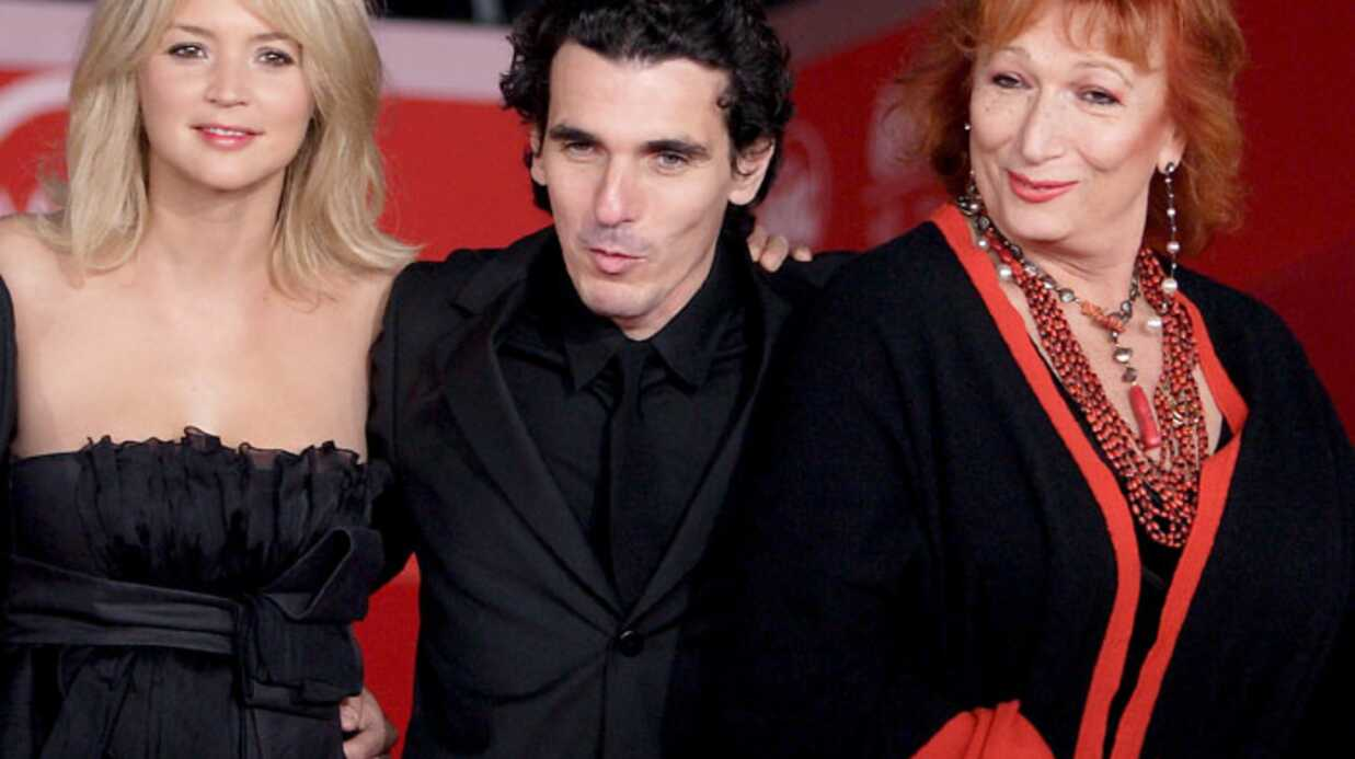 Virginie Efira: Kill me please vainqueur du festival de Rome