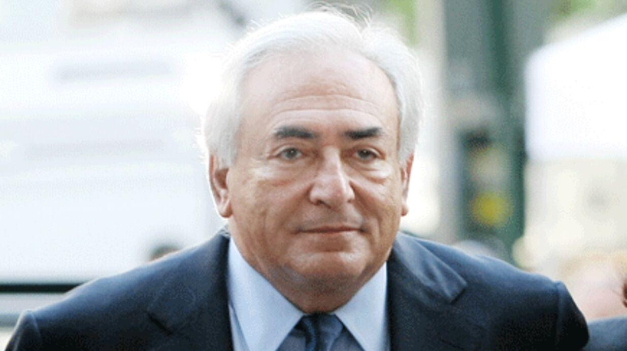 VIDEO Dominique Strauss-Kahn: une publicité parodie l'affaire DSK