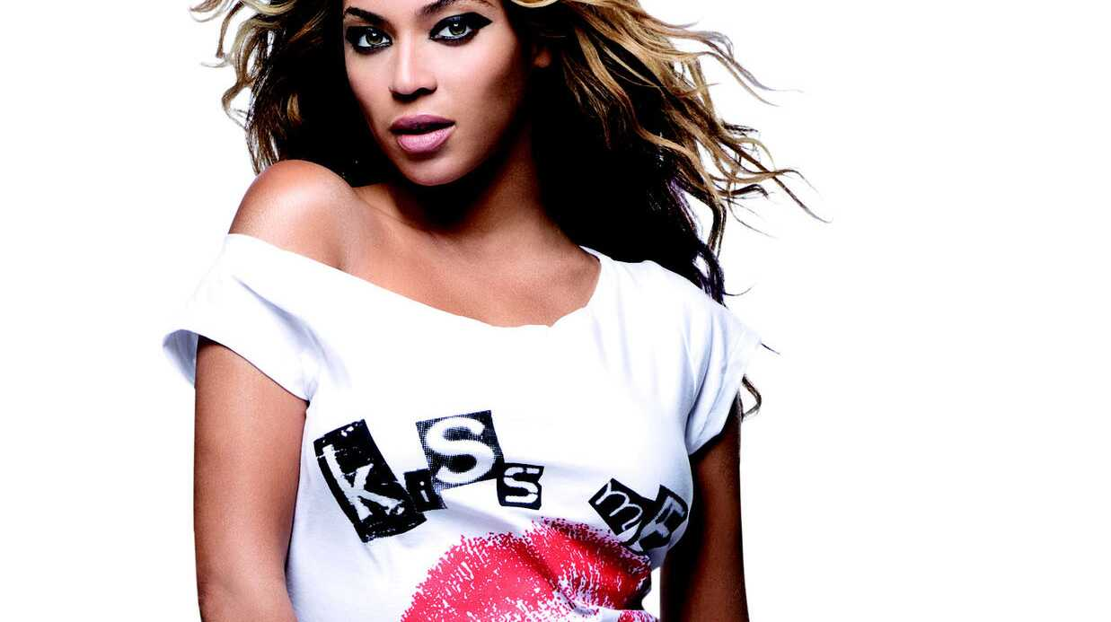 Beyoncé: un nouveau single en avril?