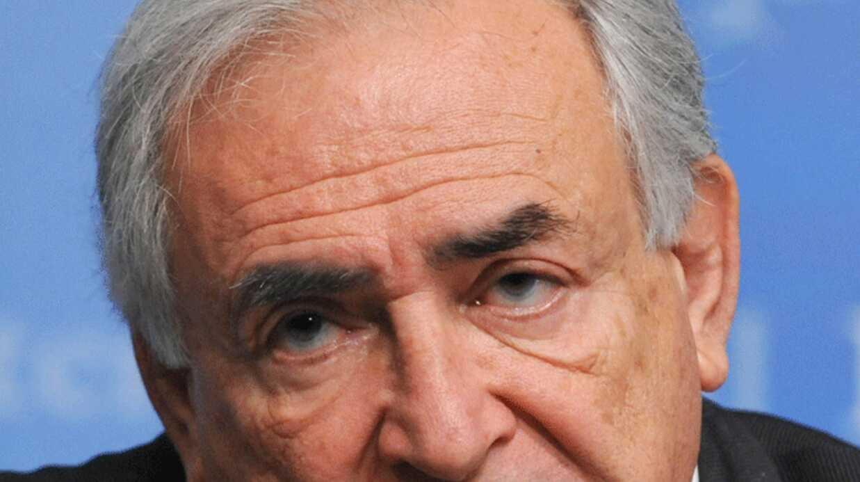 Dominique Strauss-Kahn inculpé de tentative de viol