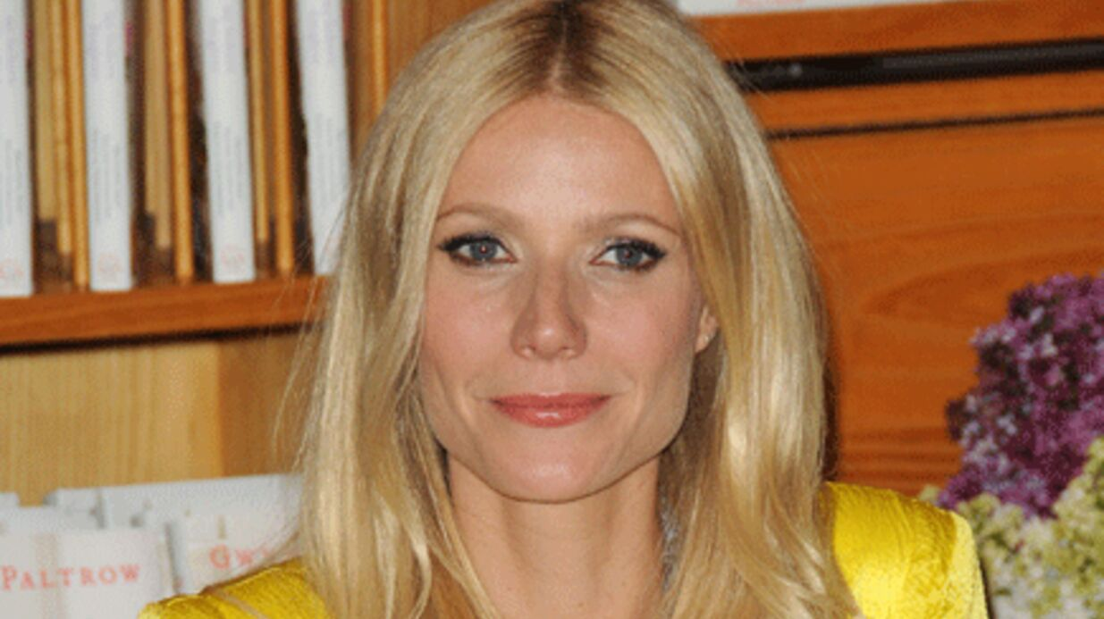 Gwyneth Paltrow: l'infidélité? Pas de problème!