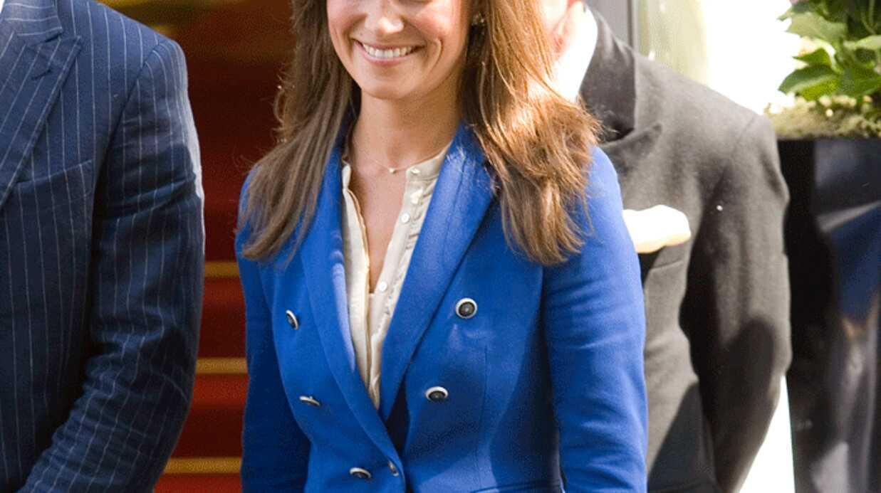 Pippa Middleton: un sac de chez Modalu porte désormais son nom