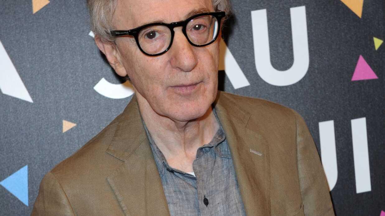 Nicolas Sarkozy: Woody Allen le verrait bien jouer un gros dur
