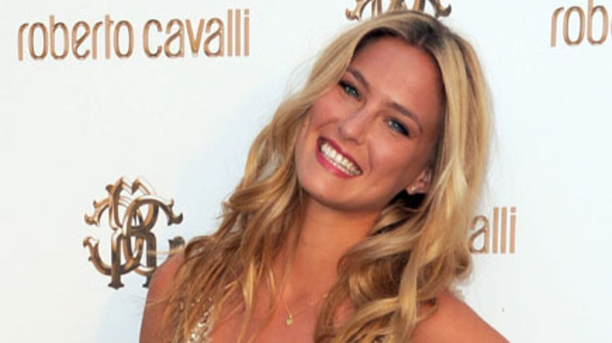Bar Refaeli balance sur le prince Harry