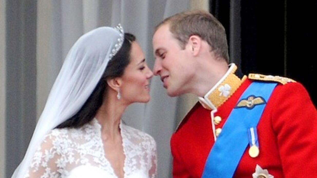 Kate & William: leur mariage bientôt en DVD!
