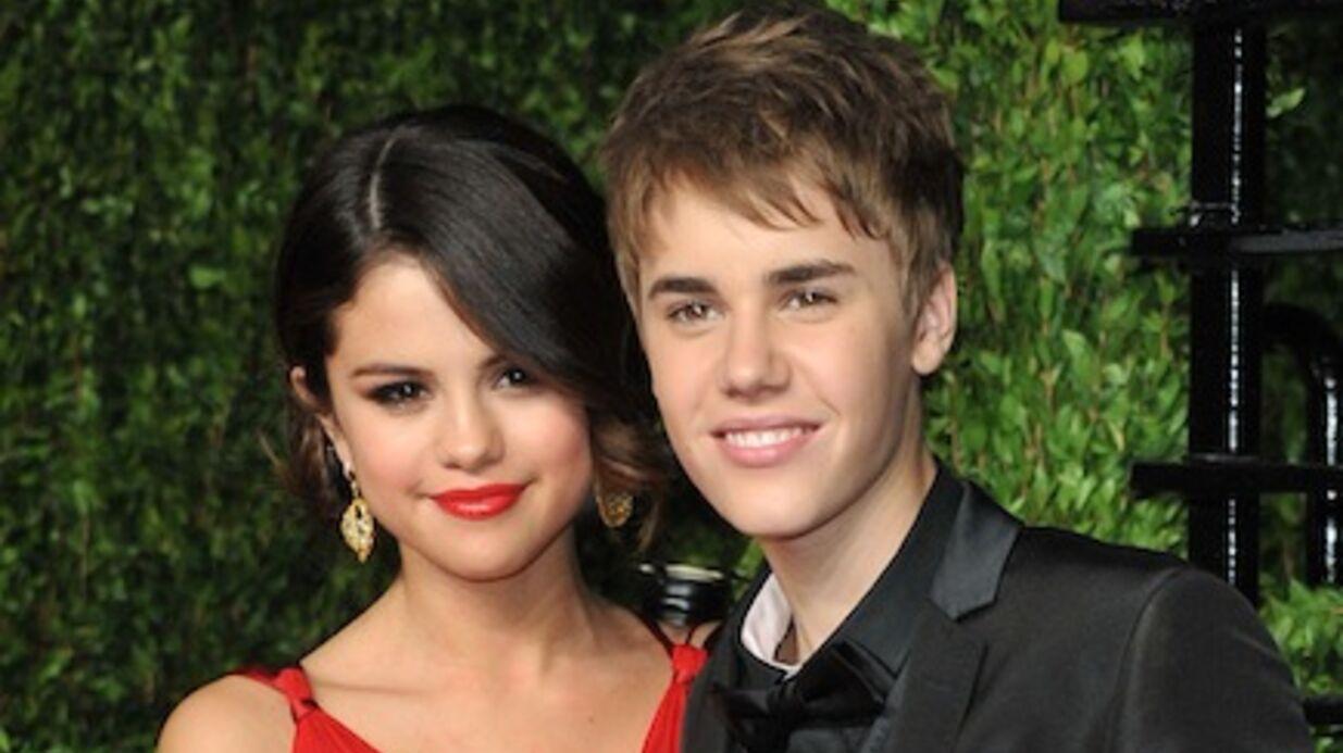 Interview: Selena Gomez bientôt en duo avec Justin Bieber?