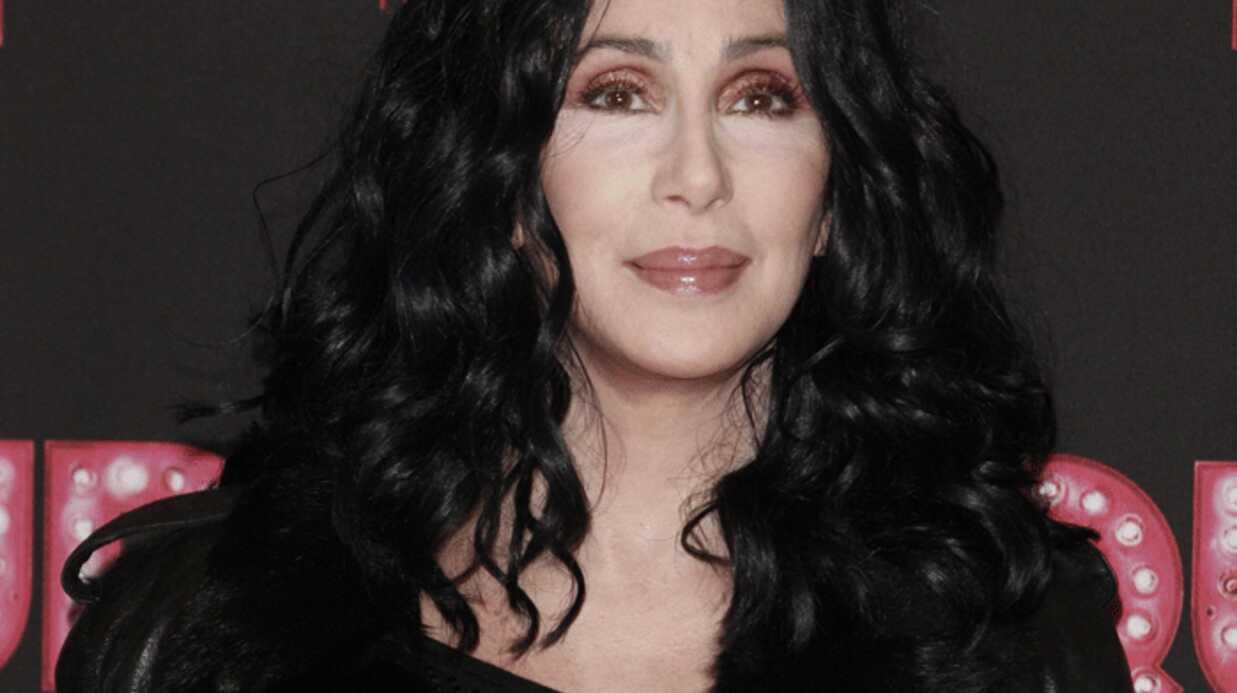 Cher se met à la country music avec Mark Bright