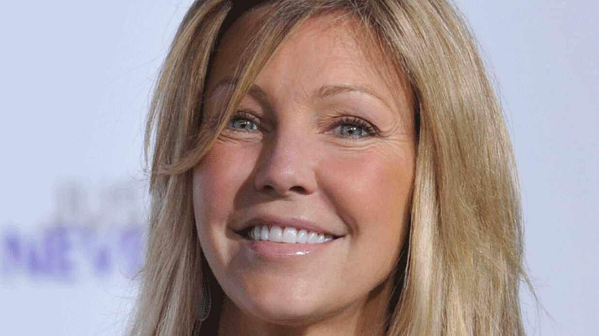 Heather Locklear va jouer dans la série «The assistants»