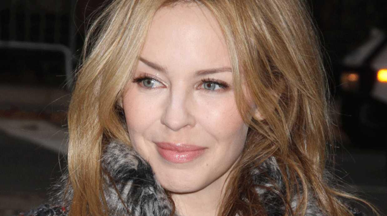 Kylie Minogue: dans une publicité pour le jeu Kinect «Dance Central» sur Xbox 360