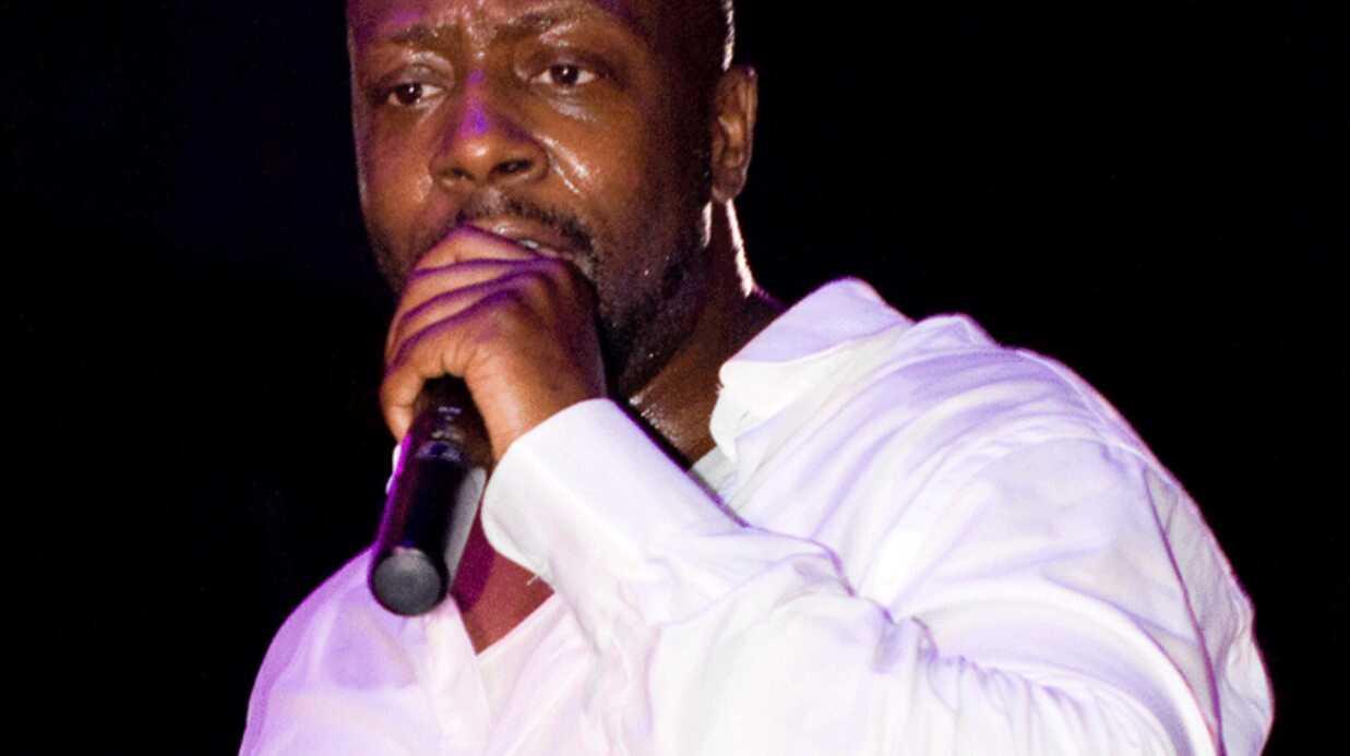 Wyclef Jean: blessé par balles en Haïti