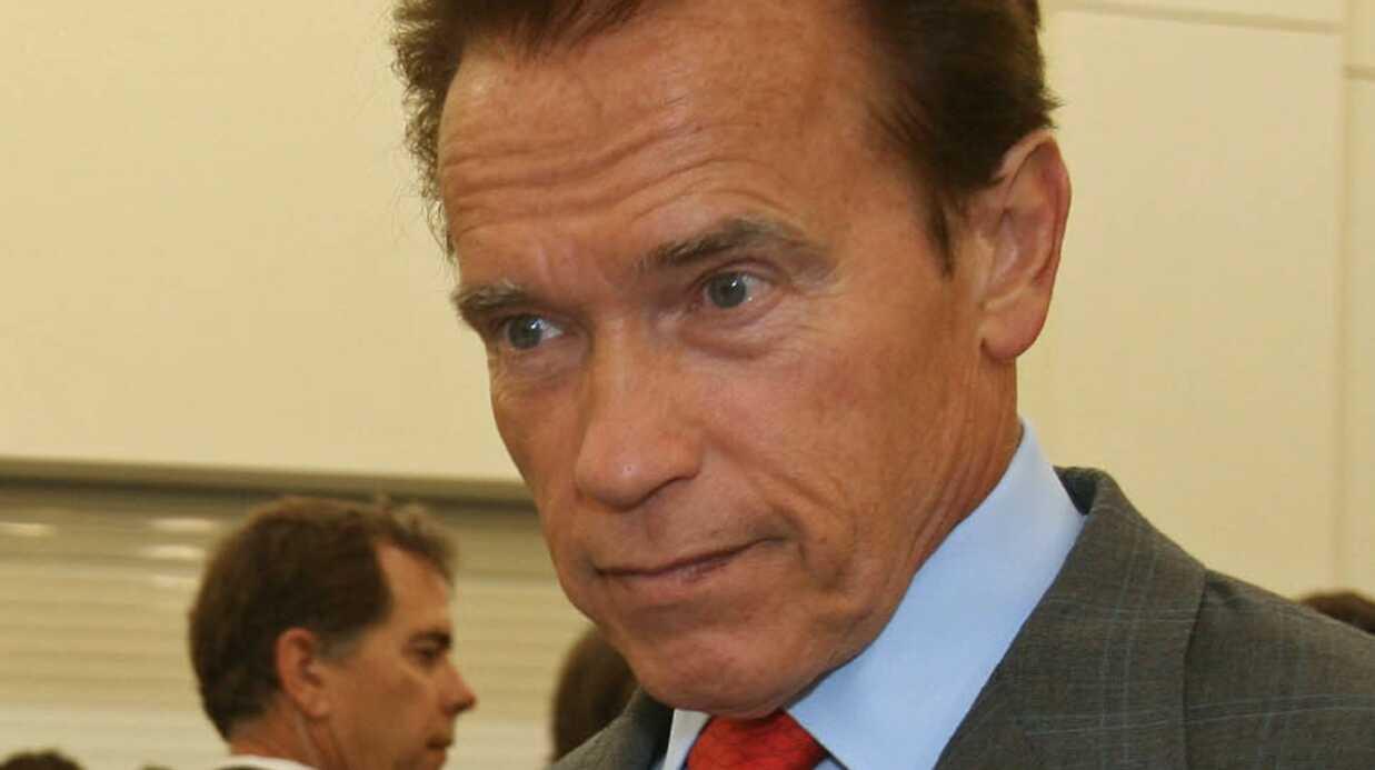 Arnold Schwarzenegger: son fils caché lui pose problème