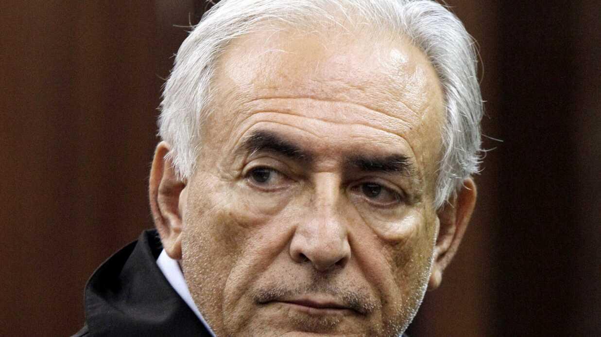 Affaire DSK: Tristane Banon ne porte pas plainte