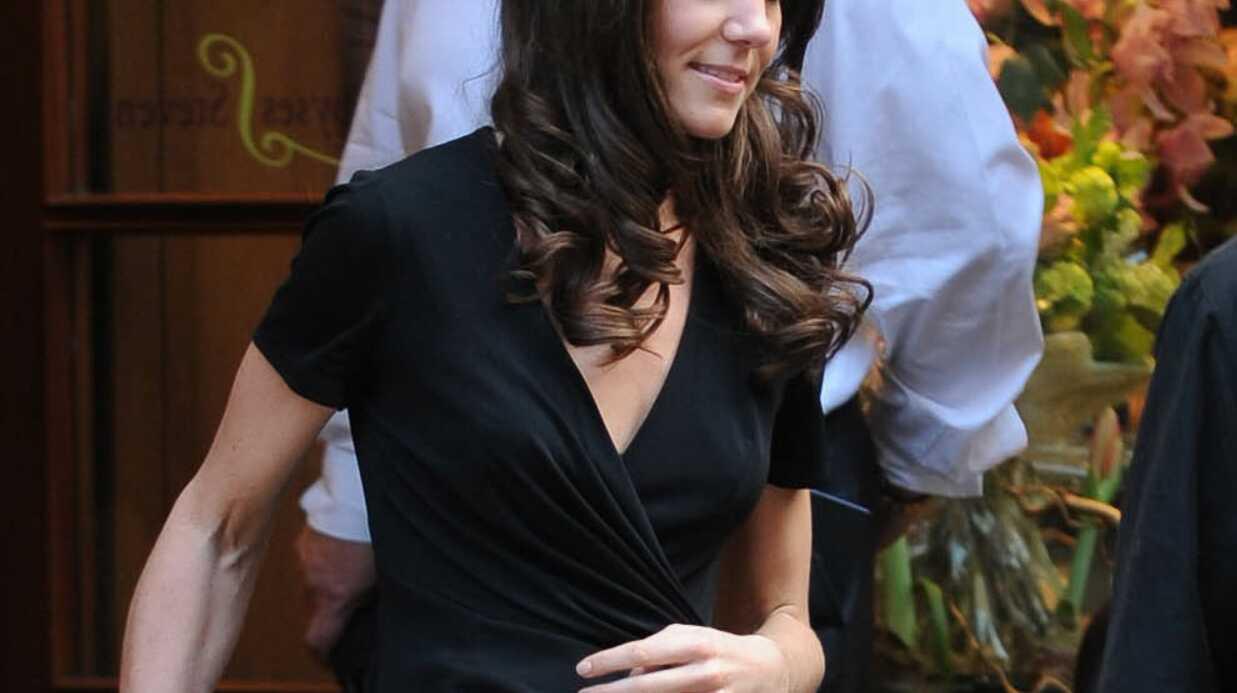 Kate Middleton: trop maigre pour faire un bébé?